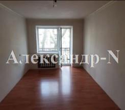 1-комнатная квартира (Сегедская/Гагарина пр.) - улица Сегедская/Гагарина пр. за 715 500 грн.