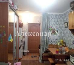 1-комнатная квартира (Терешковой/Космонавтов) - улица Терешковой/Космонавтов за 337 500 грн.