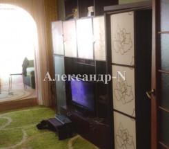 2-комнатная квартира (Космонавтов/Терешковой) - улица Космонавтов/Терешковой за 1 107 000 грн.