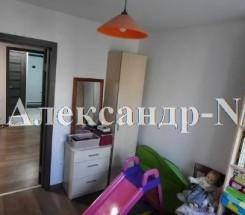 3-комнатная квартира (Петрова Ген./Рабина Ицхака) - улица Петрова Ген./Рабина Ицхака за 1 260 000 грн.