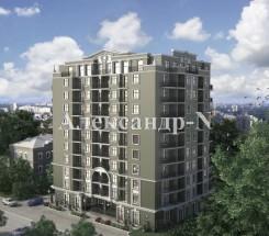 1-комнатная квартира (Куликовский 2-Й пер./Семинарская) - улица Куликовский 2-Й пер./Семинарская за 862 400 грн.