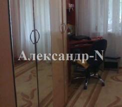 2-комнатная квартира (Плиева Ген./Грушевского Михаила) - улица Плиева Ген./Грушевского Михаила за 812 000 грн.