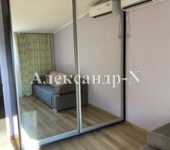 1-комнатная квартира (Косвенная/Разумовская) - улица Косвенная/Разумовская за 621 000 грн.