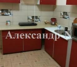 2-комнатная квартира (Боровского/Химическая) - улица Боровского/Химическая за 644 000 грн.