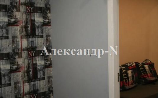 2-комнатная квартира (Канатная/Большая Арнаутская) - улица Канатная/Большая Арнаутская за