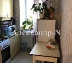 1-комнатная квартира (Бабеля/Балковская) - улица Бабеля/Балковская за 648 000 грн.