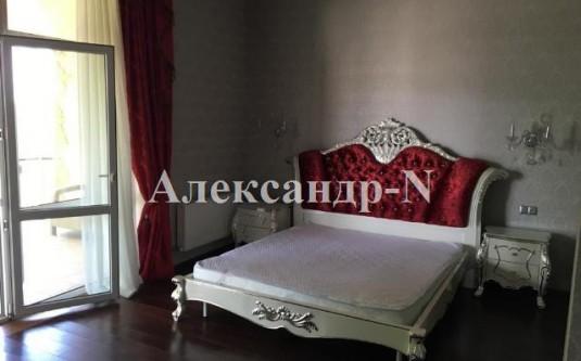 4-комнатная квартира (Нахимова пер./Маразлиевская) - улица Нахимова пер./Маразлиевская за