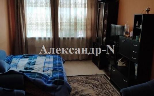 3-комнатная квартира (Балковская/Матросский Спуск) - улица Балковская/Матросский Спуск за