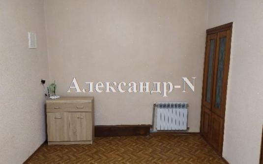 2-комнатная квартира (Книжный пер./Преображенская) - улица Книжный пер./Преображенская за
