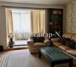 2-комнатная квартира (Бреуса/Рекордная) - улица Бреуса/Рекордная за 1 485 000 грн.