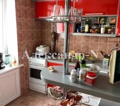 4-комнатная квартира (Краснова/Толбухина Пл.) - улица Краснова/Толбухина Пл. за 1 350 000 грн.