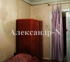3-комнатная квартира (Коблевская/Ольгиевская) - улица Коблевская/Ольгиевская за 1 540 000 грн.