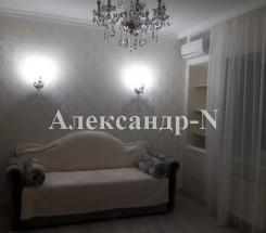 2-комнатная квартира (Косвенная/Разумовская) - улица Косвенная/Разумовская за 45 000 у.е.