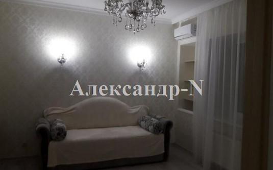2-комнатная квартира (Косвенная/Разумовская) - улица Косвенная/Разумовская за