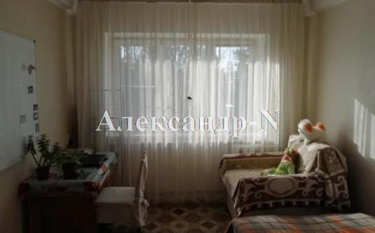 1-комнатная квартира (Малиновского Марш./Гайдара) - улица Малиновского Марш./Гайдара за