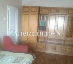 1-комнатная квартира (Бреуса/Ефимова) - улица Бреуса/Ефимова за 652 680 грн.