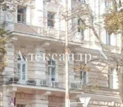 1-комнатная квартира (Дворянская/Садовая) - улица Дворянская/Садовая за 466 200 грн.