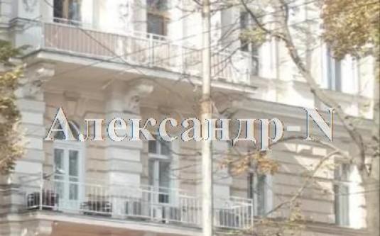 1-комнатная квартира (Дворянская/Садовая) - улица Дворянская/Садовая за