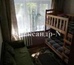 1-комнатная квартира (Новикова/Столбовая) - улица Новикова/Столбовая за 8 700 у.е.