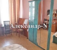 3-комнатная квартира (Большая Арнаутская/Заславского) - улица Большая Арнаутская/Заславского за 1 651 680 грн.