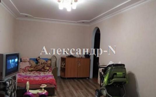 1-комнатная квартира (Жукова Марш. пр./Левитана) - улица Жукова Марш. пр./Левитана за