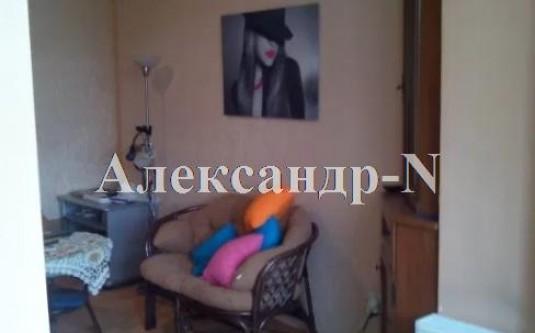 1-комнатная квартира (Пишоновская/Дюковская) - улица Пишоновская/Дюковская за