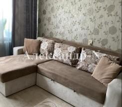 3-комнатная квартира (Вильямса Ак./Королева Ак.) - улица Вильямса Ак./Королева Ак. за 1 350 000 грн.