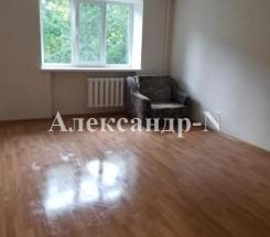 2-комнатная квартира (Петрова Ген./Комарова) - улица Петрова Ген./Комарова за 810 000 грн.