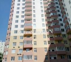 3-комнатная квартира (Педагогическая/Педагогический пер./Акапулько-2) - улица Педагогическая/Педагогический пер./Акапулько-2 за 1 540 000 грн.