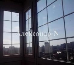 2-комнатная квартира (Люстдорфская дор./Комарова/Альтаир - 2) - улица Люстдорфская дор./Комарова/Альтаир - 2 за 1 708 000 грн.