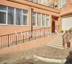 3-комнатная квартира (Макаренко/Львовская/Фонтан) - улица Макаренко/Львовская/Фонтан за 1 680 000 грн.