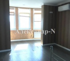 2-комнатная квартира (Бреуса/Рекордная) - улица Бреуса/Рекордная за 1 820 000 грн.