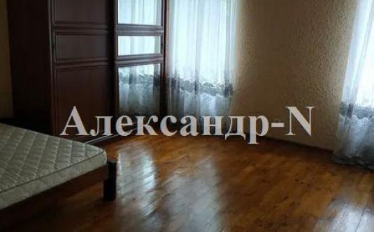1-комнатная квартира (Косвенная/Разумовская) - улица Косвенная/Разумовская за