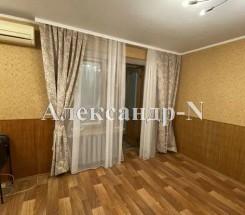 1-комнатная квартира (Люстдорфская дор./Терешковой) - улица Люстдорфская дор./Терешковой за 661 500 грн.