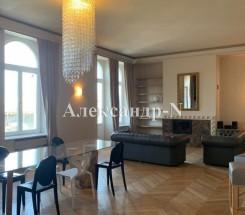 4-комнатная квартира (Екатерининская/Греческая) - улица Екатерининская/Греческая за 12 150 000 грн.