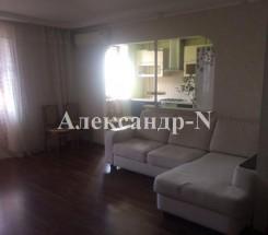 3-комнатная квартира (Щорса/Гастелло) - улица Щорса/Гастелло за 1 624 000 грн.