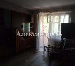 2-комнатная квартира (Комарова/Петрова Ген.) - улица Комарова/Петрова Ген. за 810 000 грн.