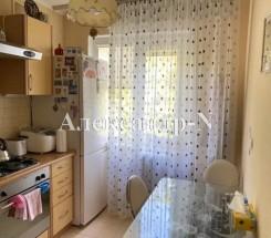 3-комнатная квартира (Рабина Ицхака/Терешковой) - улица Рабина Ицхака/Терешковой за 1 215 000 грн.