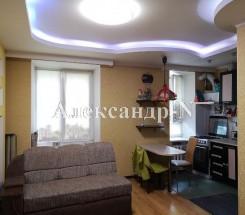 2-комнатная квартира (Прохоровская/Разумовская) - улица Прохоровская/Разумовская за 1 134 000 грн.