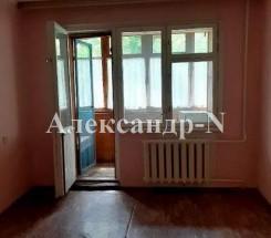 2-комнатная квартира (Жукова Марш. пр./Левитана) - улица Жукова Марш. пр./Левитана за 823 500 грн.