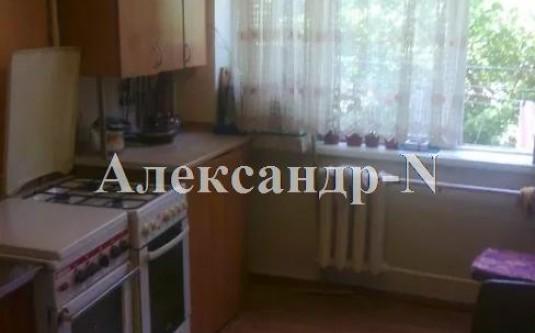 1-комнатная квартира (Космонавтов/Филатова Ак.) - улица Космонавтов/Филатова Ак. за