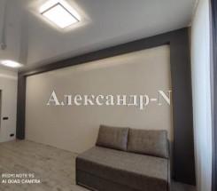 1-комнатная квартира (Боровского/Химическая) - улица Боровского/Химическая за 476 000 грн.