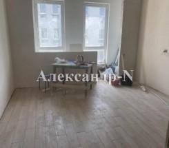 1-комнатная квартира (Боровского/Химическая) - улица Боровского/Химическая за 546 000 грн.