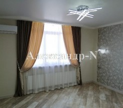 2-комнатная квартира (Бреуса/Рекордная) - улица Бреуса/Рекордная за 2 100 000 грн.