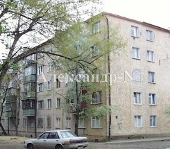 3-комнатная квартира (Рабина Ицхака/Терешковой) - улица Рабина Ицхака/Терешковой за 1 161 000 грн.