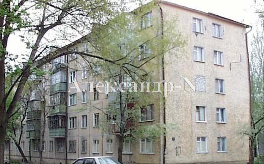 3-комнатная квартира (Рабина Ицхака/Терешковой) - улица Рабина Ицхака/Терешковой за