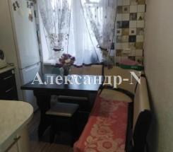 2-комнатная квартира (Терешковой/Космонавтов) - улица Терешковой/Космонавтов за 864 000 грн.