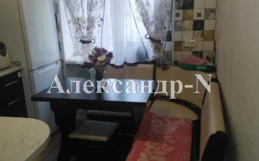 2-комнатная квартира (Терешковой/Космонавтов) - улица Терешковой/Космонавтов за