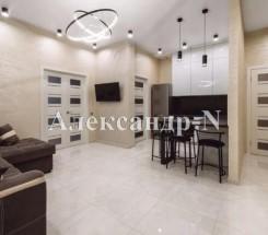 2-комнатная квартира (Французский бул./Довженко) - улица Французский бул./Довженко за 3 375 000 грн.