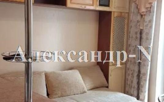 1-комнатная квартира (Черняховского/Фонтанская дор.) - улица Черняховского/Фонтанская дор. за